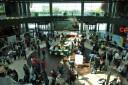 Zdjęcia z IX Lubińskich Targów Pracy